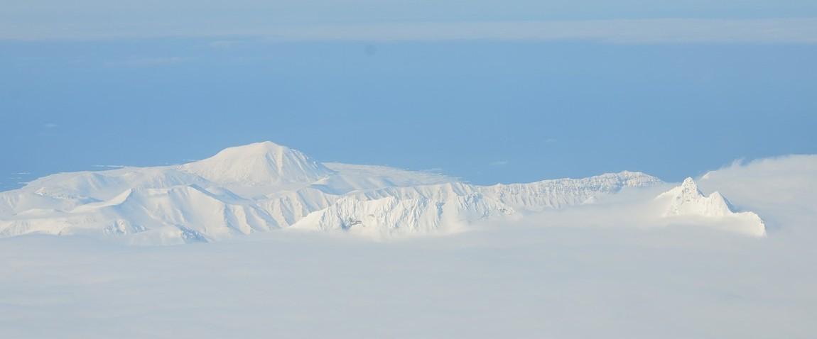 ice region