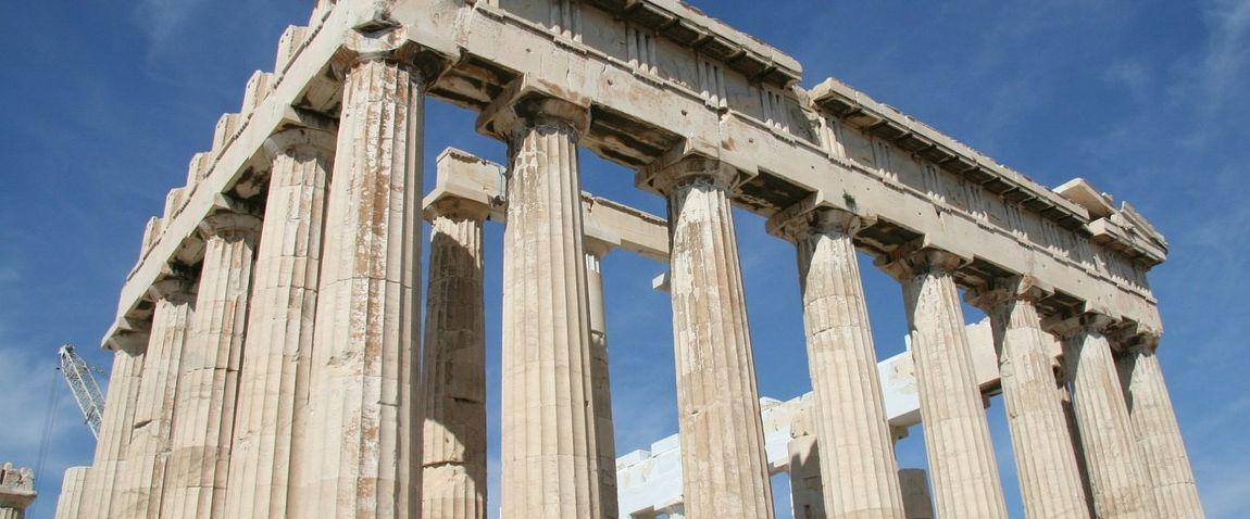 acropolis citadel