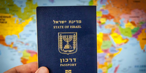 Major things to know when applying to Israel visa