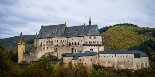 10 things I wish I knew before going to Luxembourg