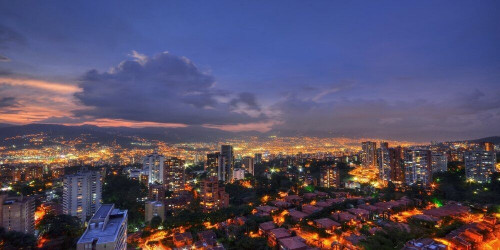 12 Instagrammable places in Medellin