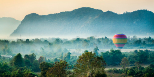 11 reasons why you should travel to Laos right now
