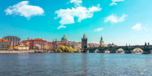 17 reasons why you should travel to Czech Republic right now