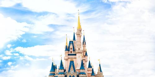 All Disneylands around the world