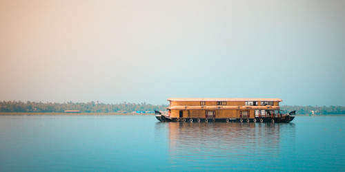 10 Instagrammable places in Kochi
