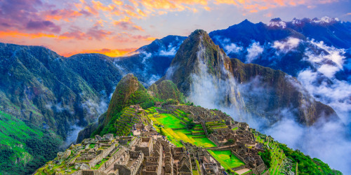 The best time of year to visit Peru