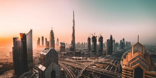 Dubai - advantages and disadvantages of a luxury city