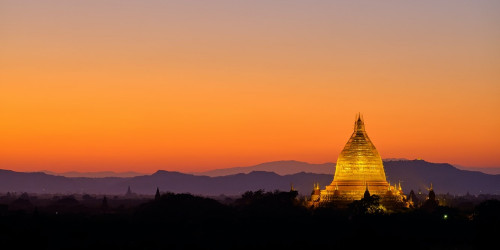 10 things I wish I knew before going to Myanmar