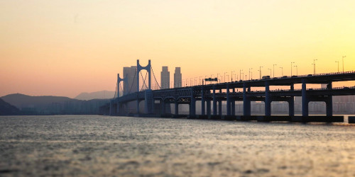 12 Instagrammable places in Busan