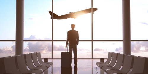 Top tips for business travel for Frequent Corporate Travelers