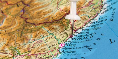 Important details about Monaco visa