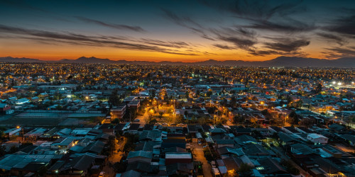 12 Instagrammable places in Santiago