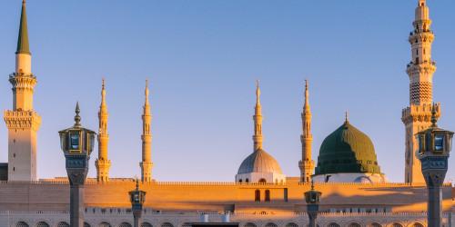 10 reasons why you should travel to Medina instead of Riyadh