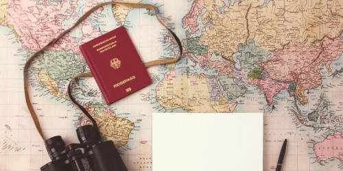 What is the difference between Netherlands short and long term visa?