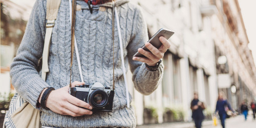 15 Best travel apps every traveller should use