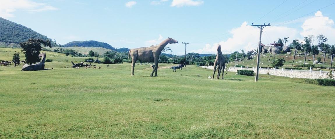 baconao national park