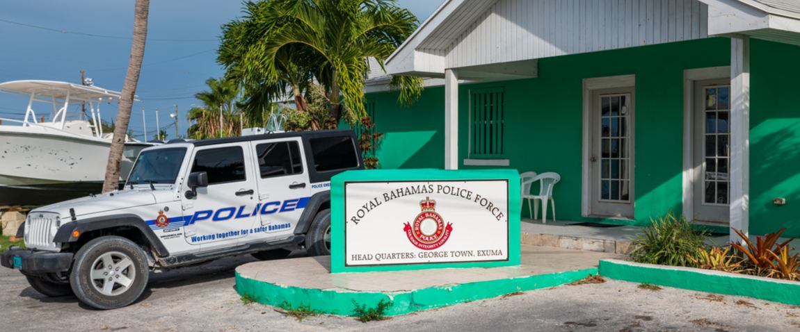 bahamas police force
