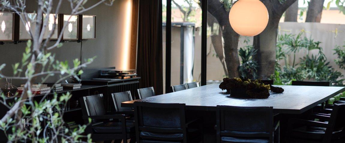 banzeiro restaurant