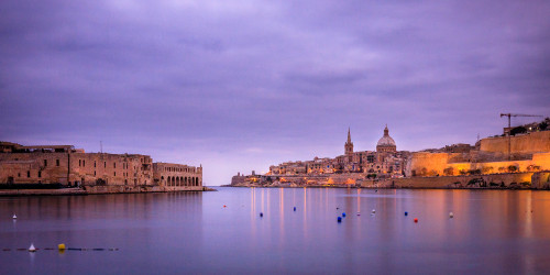 16 reasons why you should travel to Malta right now