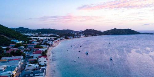 Reasons to visit Saint Martin