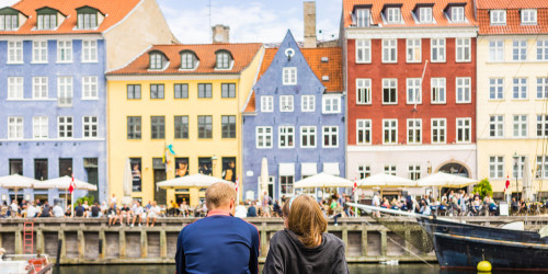 How to acquire tourist visa for Denmark?