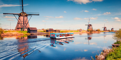 What you need to know before applying for Netherlands Schengen visa?