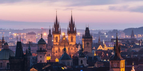 10 things I wish I knew before going to Czech Republic