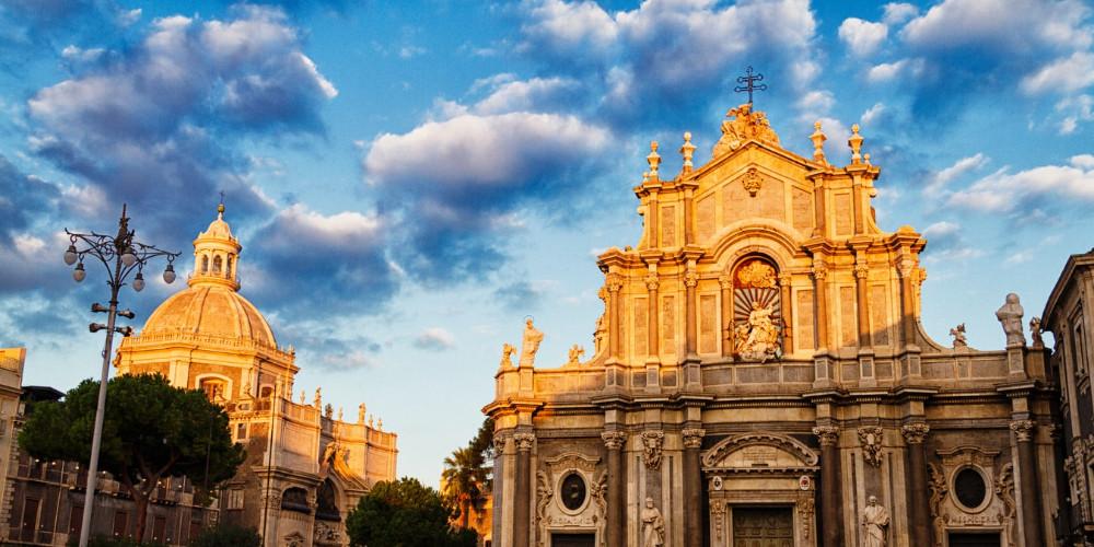 Province of Catania, Italy