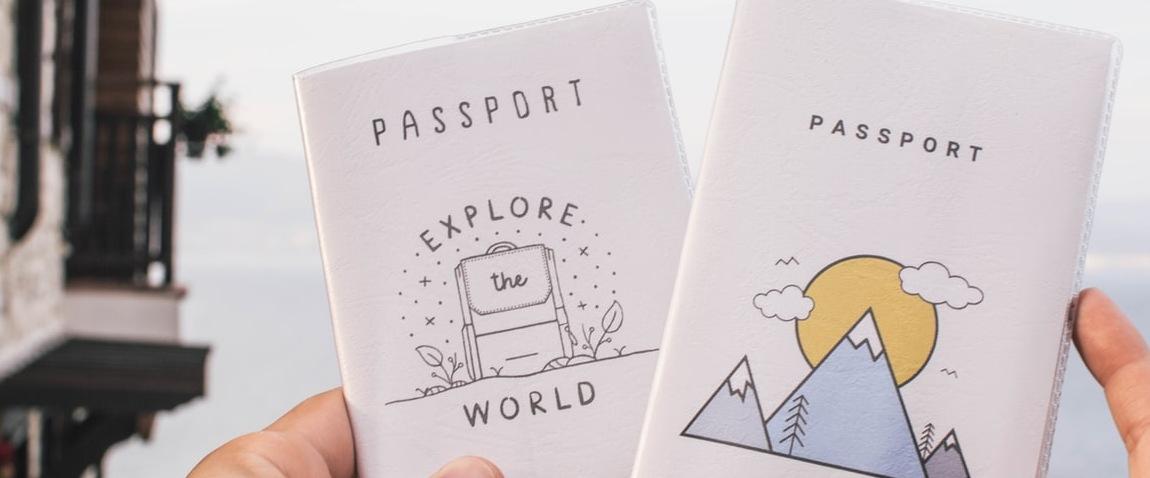 beliye pasporta