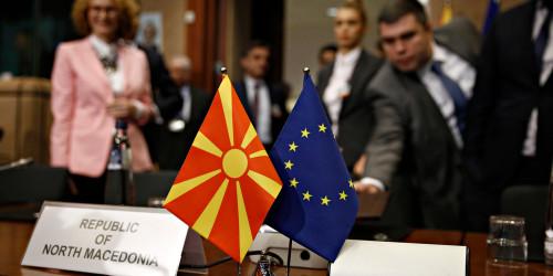 Brief guide to North Macedonia visa