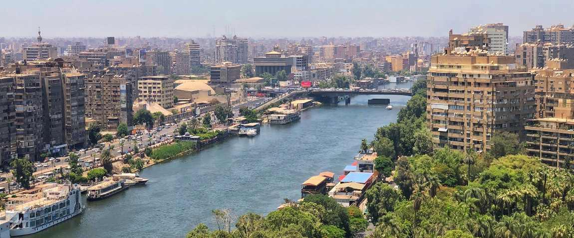 city of egypt