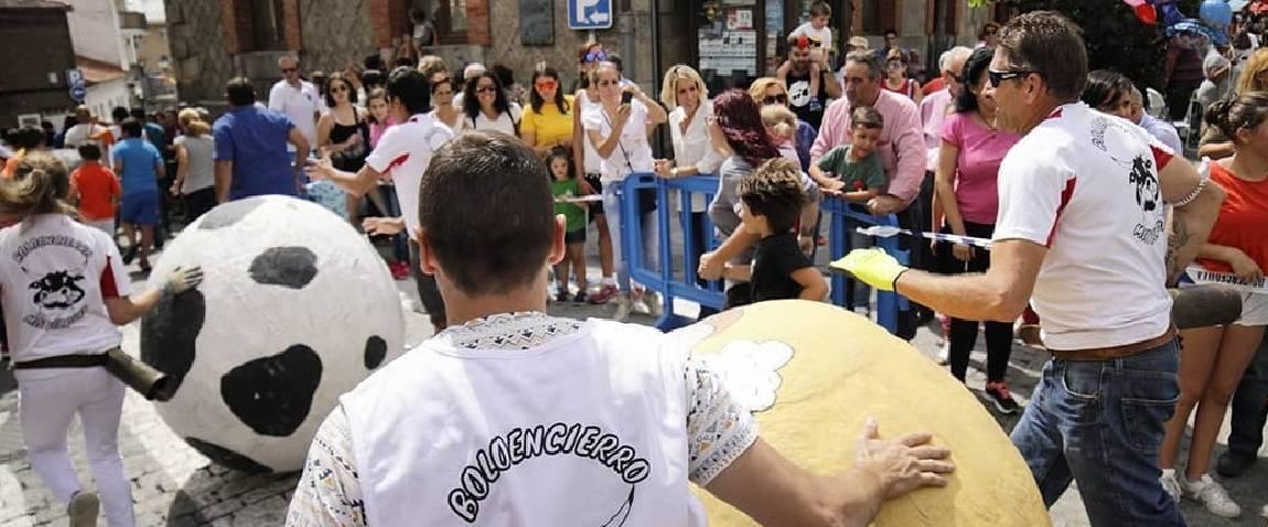 boloencierro festival