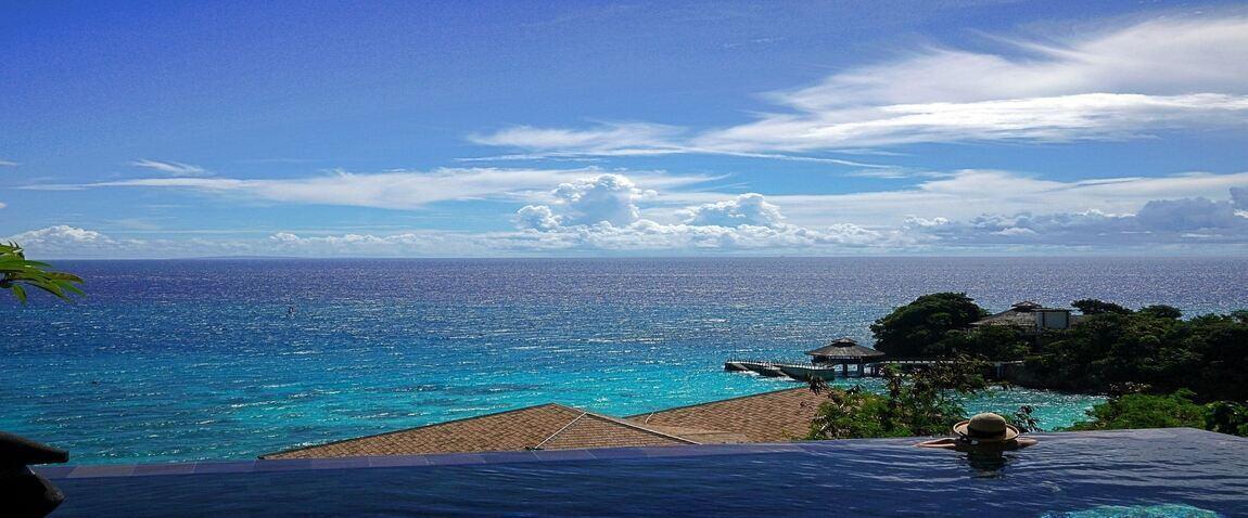boracay island beach