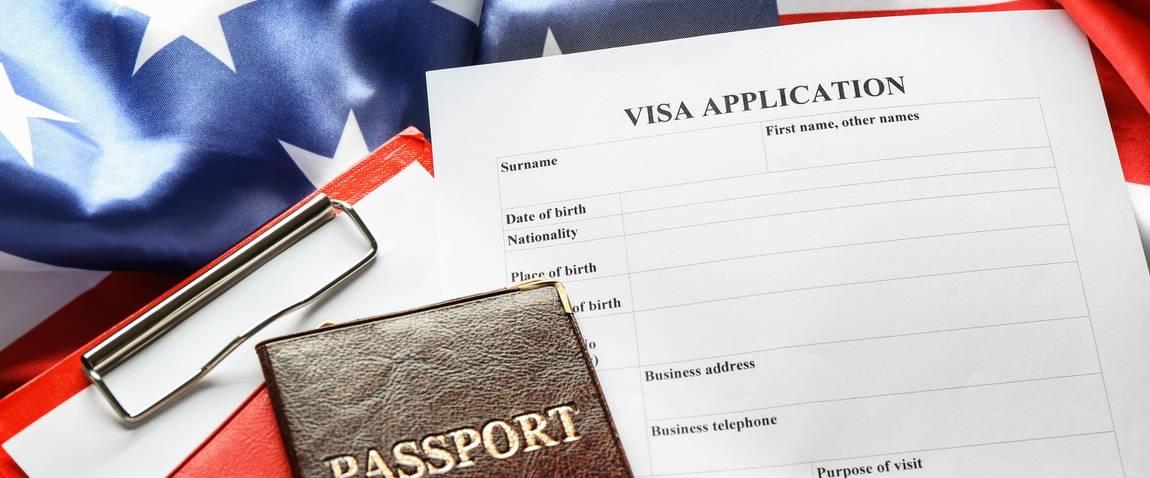 usa visa application form
