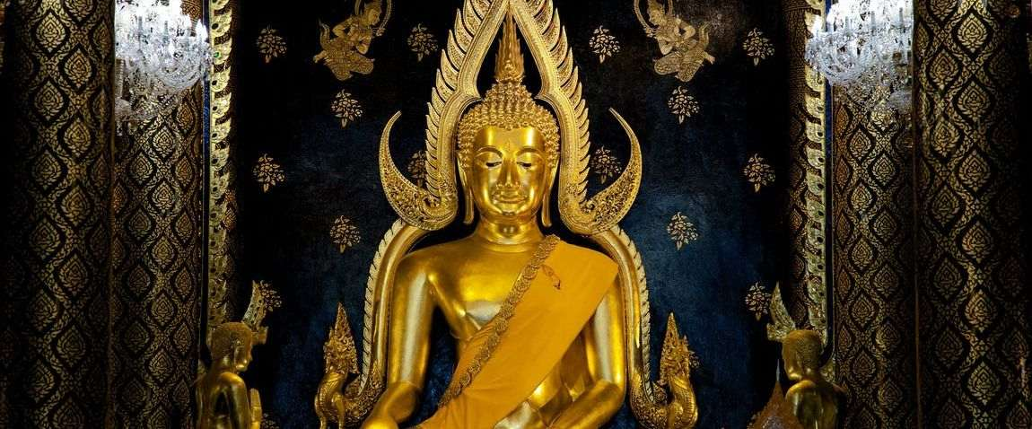 budddhist monastery