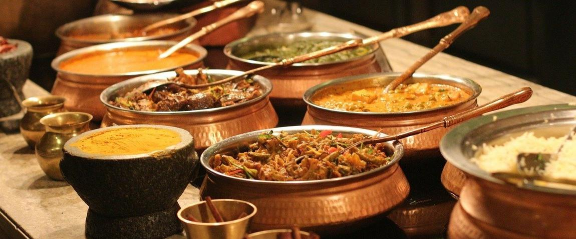 indian meals