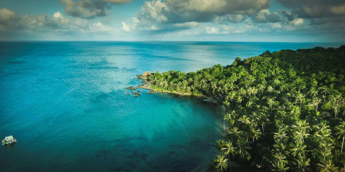 10 reasons why you should travel to Haiti right now
