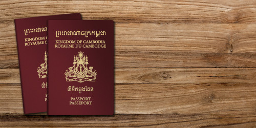 Things to consider when applying to Cambodia visa
