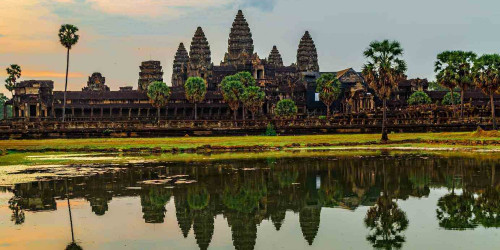 12 reasons why you should travel to Cambodia right now