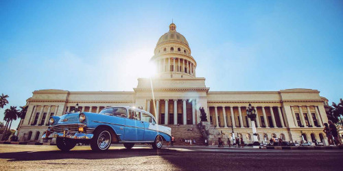 12 Instagrammable places in Havana