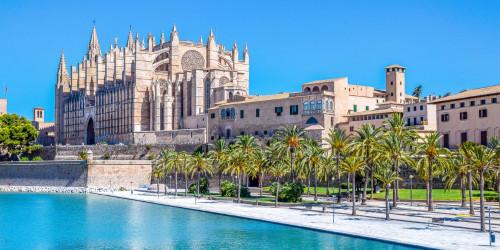 12 Instagrammable places in Palma de Mallorca