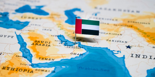 How to apply for visa extension in UAE?