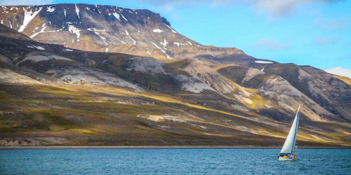 Most interesting facts about Svalbard and Jan Mayen