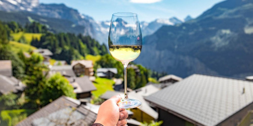 Where to drink the best wines in Europe?