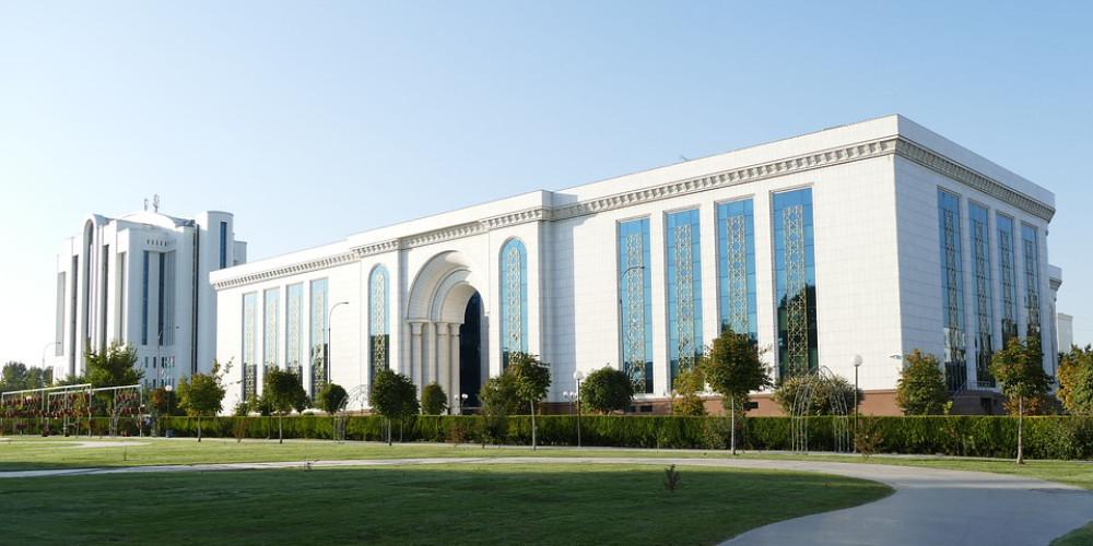The capital of Uzbekistan, Tashkent
