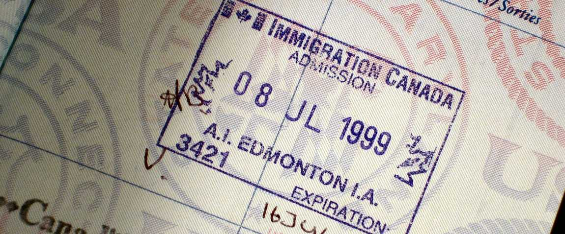 canadian visa