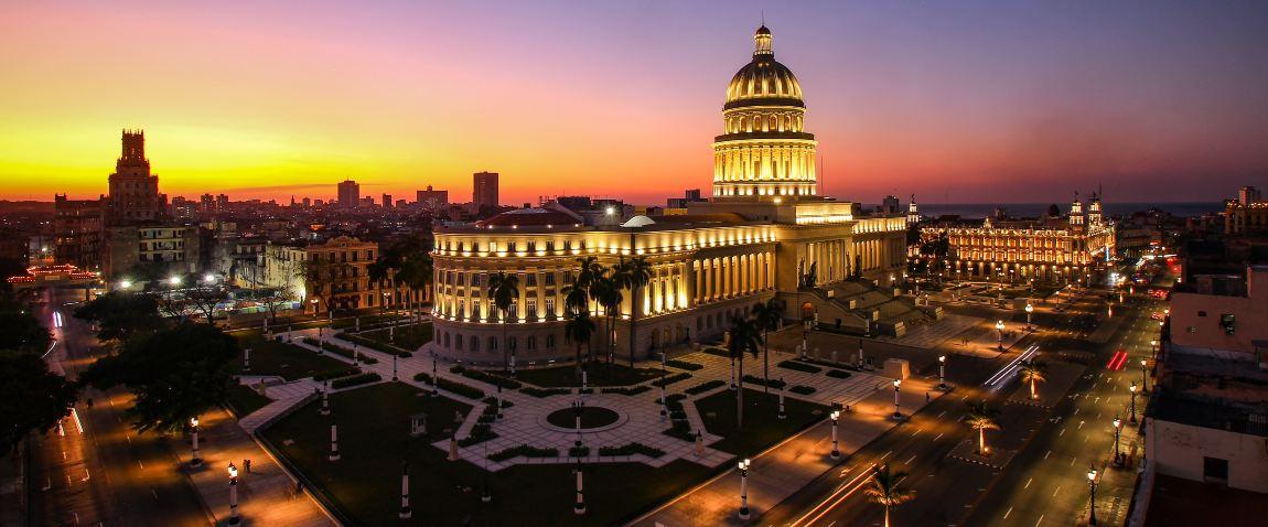 capital of cuba