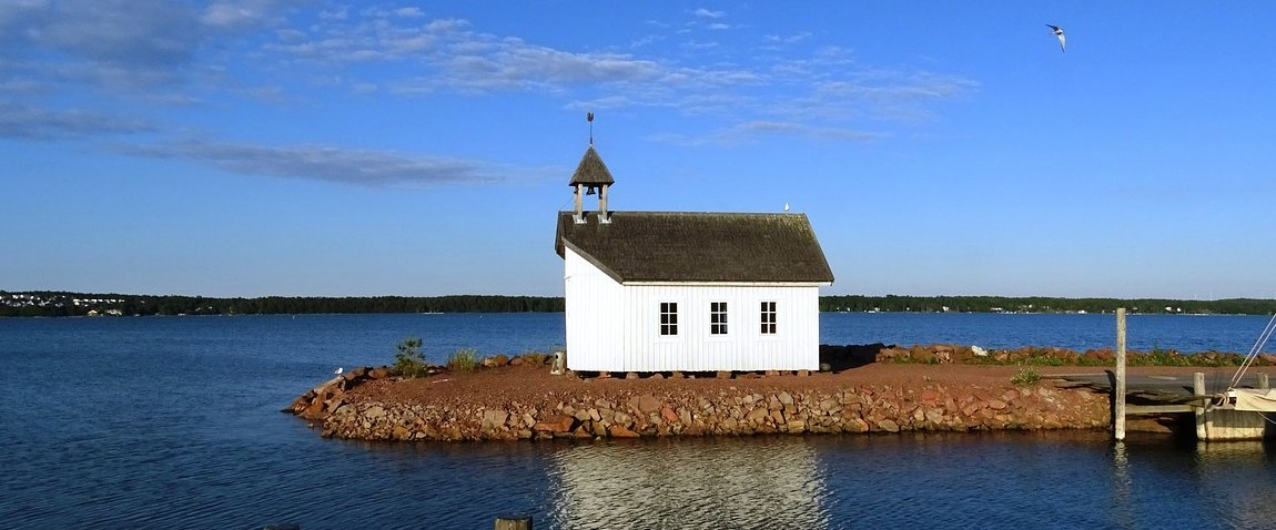 capital of aland islands