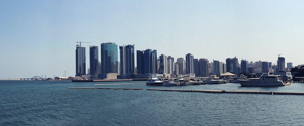 capital of bahrain