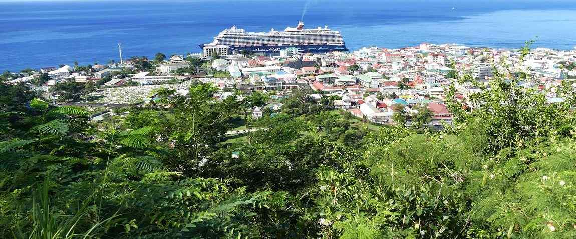 capital of dominica